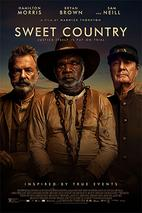 Plakát k filmu: Sweet Country