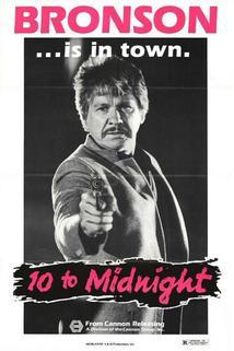 Deset minut do půlnoci  - 10 to Midnight