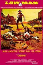 Plakát k filmu: Strážce zákona