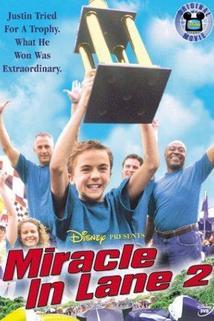 Zázrak na druhé dráze