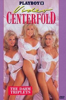 Playboy Video Centerfold: The Dahm Triplets
