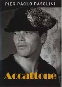 Plakát k filmu: Accattone