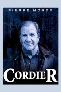 Commissaire Cordier  - Commissaire Cordier