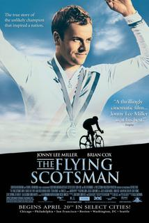 The Flying Scotsman  - The Flying Scotsman