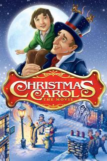 Vánoční koleda  - Christmas Carol: The Movie