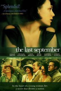 Poslední září  - Last September, The