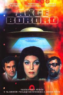 Akce Bororo