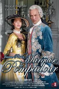 Jeanne Poisson, markýza de Pompadour  - Jeanne Poisson, Marquise de Pompadour