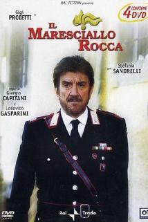 Maresciallo Rocca, Il