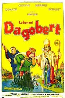 Dobrý král Dagobert