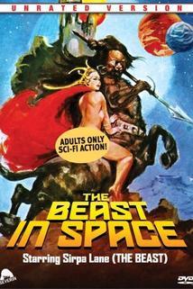 Bestia nello spazio, La