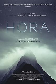Plakát k filmu: Hora