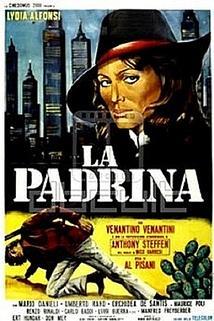 Padrina, La