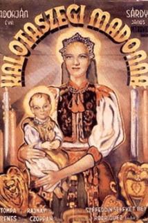 Kalotaszegi Madonna