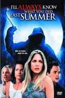 Tajemství loňského léta 3 (2006)