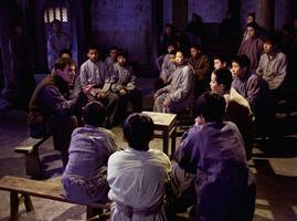 Útěk z Huang Shi
