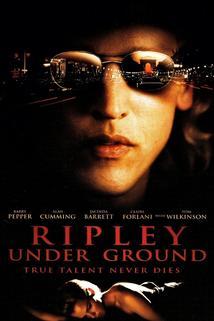 Ripley Under Ground