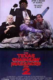 Texaský masakr motorovou pilou 2