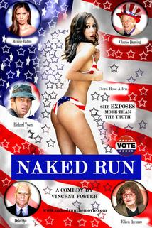 Naked Run  - Naked Run