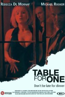 Stůl pro jednoho