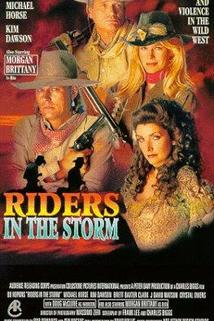 Riders in the Storm  - Riders in the Storm