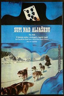 Supi nad Aljaškou