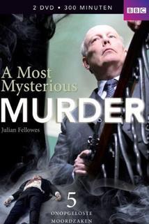Nejzáhadnější vraždy