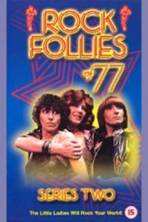 Rock Follies of '77  - Rock Follies of '77