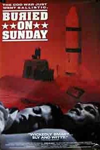 Buried on Sunday