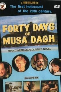 40 Days of Musa Dagh