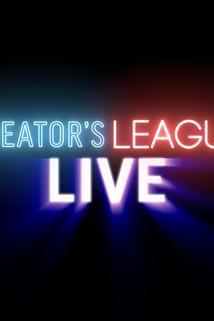 Creator's League Live