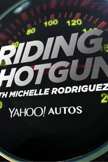 Riding Shotgun with Michelle Rodriguez