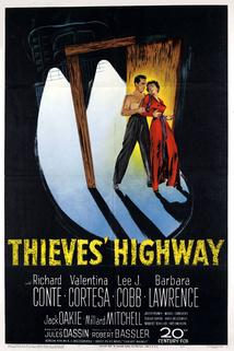 Thieves' Highway