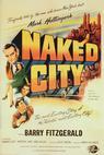 Obnažené město (1948)
