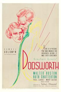 Továrník Dodsworth
