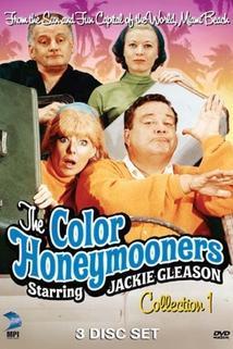 Jackie Gleason Show, The  - The Jackie Gleason Show