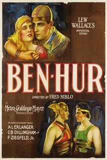 Ben-Hur  - Ben-Hur: A Tale of the Christ