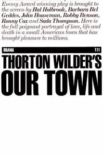 Our Town  - Our Town