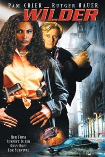 Detektiv Wilderová  - Wilder