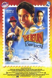 Návrat Tommyho Trickera  - Return of Tommy Tricker, The