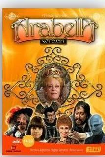 Arabela - epizoda - Král bez poddaných