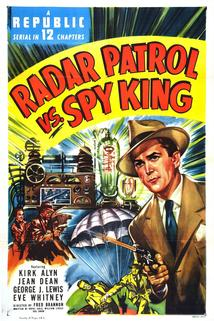 Radar Patrol vs. Spy King  - Radar Patrol vs. Spy King