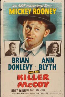 Killer McCoy  - Killer McCoy