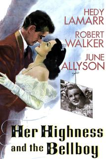 Her Highness and the Bellboy  - Her Highness and the Bellboy
