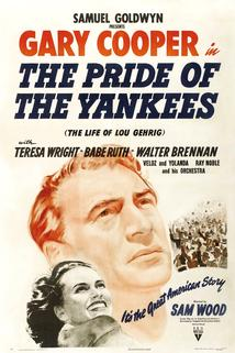 Pýcha Yankeeů