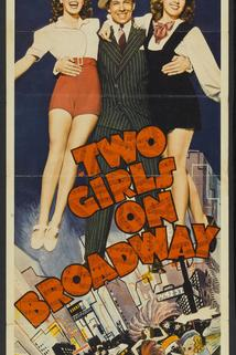 Two Girls on Broadway  - Two Girls on Broadway
