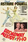 Broadway Melodie 1940