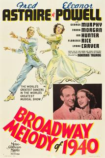 Broadway Melodie 1940  - Broadway Melody of 1940