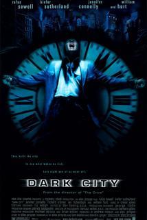 Smrtihlav  - Dark City