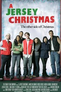 Jersey Christmas, A  - A Jersey Christmas